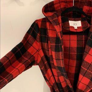 Jackets & Coats - Manteau JACK